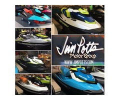 ALL SEA-DOO SPARK PERSONAL WATERCRAFT MODELS ON SALE