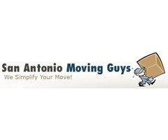 Cheap Movers - San Antonio Moving Guys