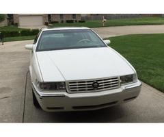 1996 Cadillac El Dorado ETC