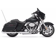 2013 Harley-Davidson® FLHX - Street Glide