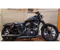 2016 Harley-Davidson® XL883N - Sportster® Iron 883