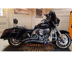 2015 Harley-Davidson® FLHX - Street Glide
