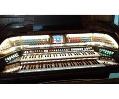 Lowrey Virtual Orchestra Prestige Organ