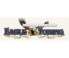 24-Hour Towing Services | Eagle Wrecker Round Rock