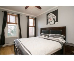 New 5 Bdrm Duplex with Outdoor Backyard Space in Brooklyn, NY