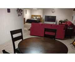 Large, spacious apt/room for 500 month in nice big house