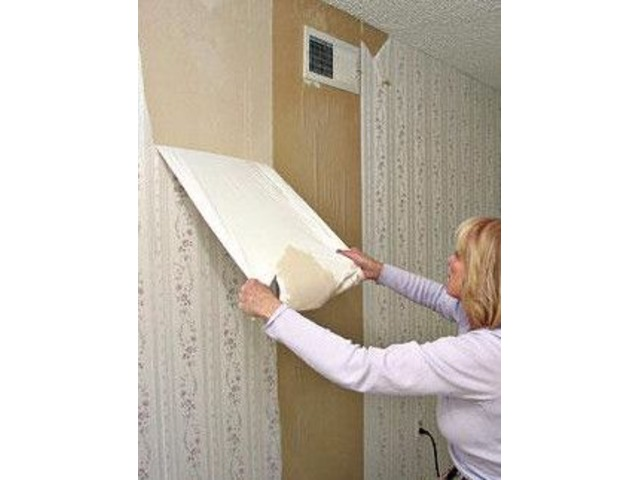Quad Cities Wallpaper Removal Stripping In The