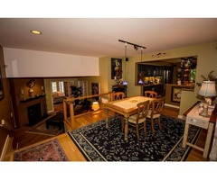 Perfect Vacation Accommodation in Charlottesville, VA