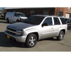 2005 Chevrolet Trailblazer LT 4X4