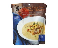Buy Healthy Seafood and Soups Online at Discounted Rates