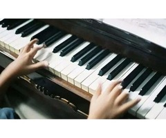 Morrison, IL Piano Tuning and Repair - Piano Tuner