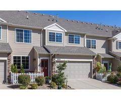 Immaculate West Des Moines Townhouse over 1,500 sq. ft.,