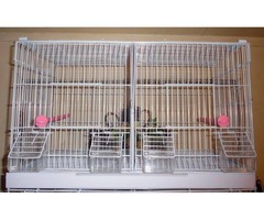Brand New Stacker Bird Cage