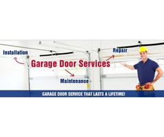 Garage Door Installation New York