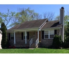 (7506 Astrid way) Newly Renovated with new carpet & tile 2 car Garage