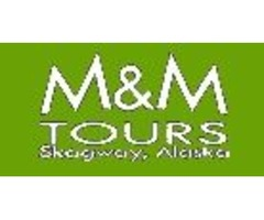 M&M Land Tours Skagway 201 2nd Ave Skagway, AK 99840 (866) 983-3900