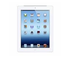 32G Refurbished iPad 4 Wifi + 3G Black or White