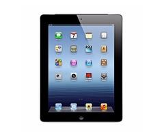 16G Refurbished iPad 4 Wifi + 3G Black or White