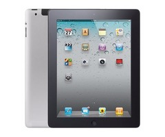 16G Refurbished iPad 2 Wifi + 3G Black or White