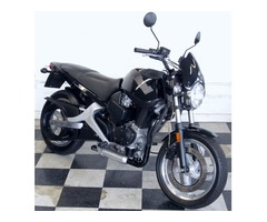 2001 Buell Blast 500 P3 01 Black Only 2,000 miles EXCELLENT