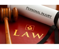 Personal Injury Lawyer Car Accident Temecula