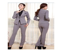 Shop Plus Size Pant Suits for Women
