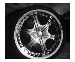 rox wheels and tires