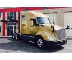 2015 Kenworth T680! Financing available