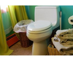 Reasonable Residential Plumbing Services