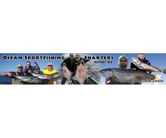 Oceansport - Westport Fishing Trips and Services