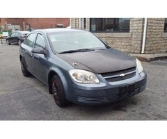 2005 Chevy Cobalt low down and low weekly payments