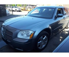 2006 Dodge Magnum low down and low weekly payments
