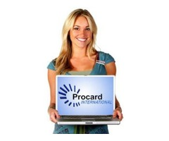 Work At Home With Discounts Cards