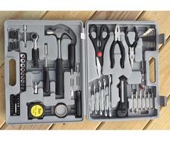 NEW-Cased Tool Kit