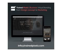 Web & Graphic Design Services | Socialm Marketing | SEO | Content Management