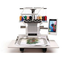 For Sale: Brother PR1000e Embroidery Machine (1 Head 10 Needles)