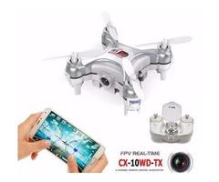 Upslon Mini Pocket Drone