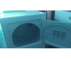 2013 Maytag Centenial Comercial XL Matching Washer/Dryer