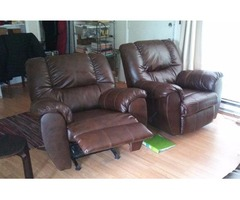 3 PC LIVING ROOM EXCELLENT CONDITION sea/tac