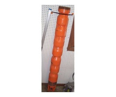Berkeley 7T60-450 submersible turbine pump end only