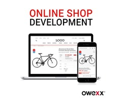 Online Shop Development