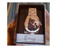 Torrid purse, Torrid sandels, Disney watch