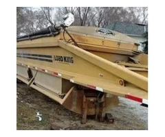 1988 Load King 2030-4-3 Trailer For Sale
