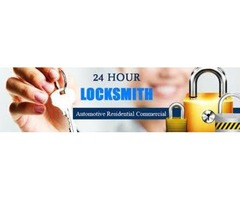 A Locksmith to call