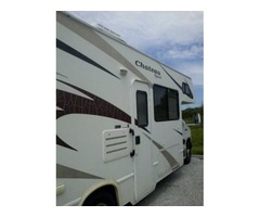Nice Clean 2008 ford wind cheateau sport - motor home. high miles
