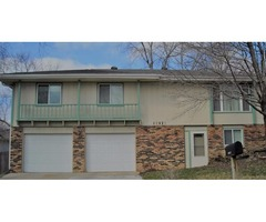 Nice West Omaha 3BD, 3BA, 2Car RRanch