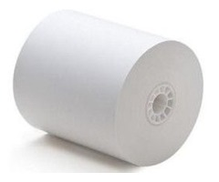 Case of 50 3 1/8 x 230' Rolls of Thermal Receipt Paper