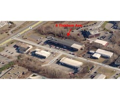 Suite of Industrial Offices for Lease on Tinkham Ave-Derry