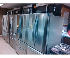 Scratch&Dent,Refurbished and New Appliances