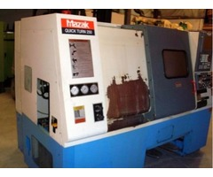 1999 Mazak Quick Turn 250 Turning Center